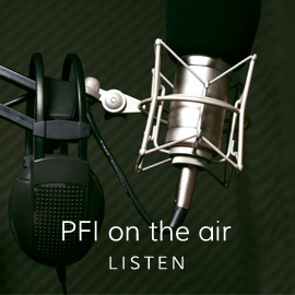 PFI on the air