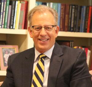 Michael Geer, President