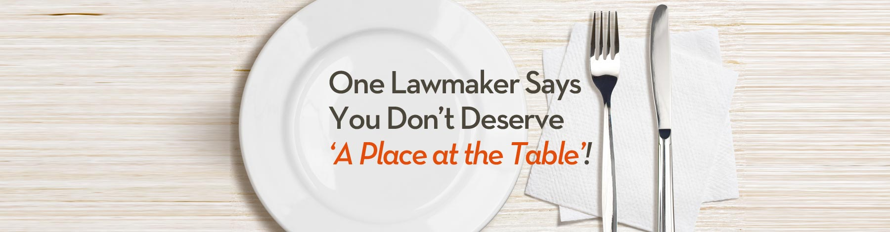 Pennsylvania Family Institute One Lawmaker Says You Don\'t Deserve \'A ...