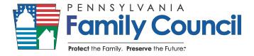 PA Family Council