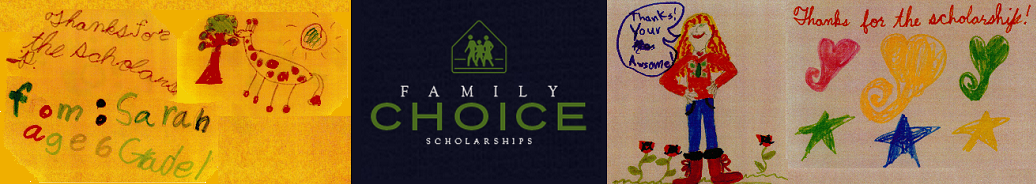 Family Choice Banner Horizontal