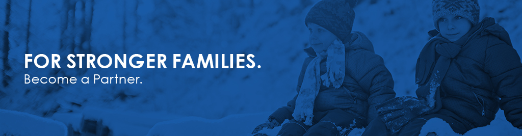 For Stronger Families Donation Page 12 23 14