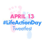 Profile Picture - #LifeActionDay Tweetfest
