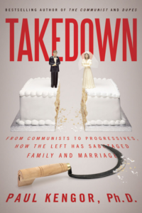 Takedown - Kengor