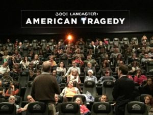Screening - 3801 Lancaster