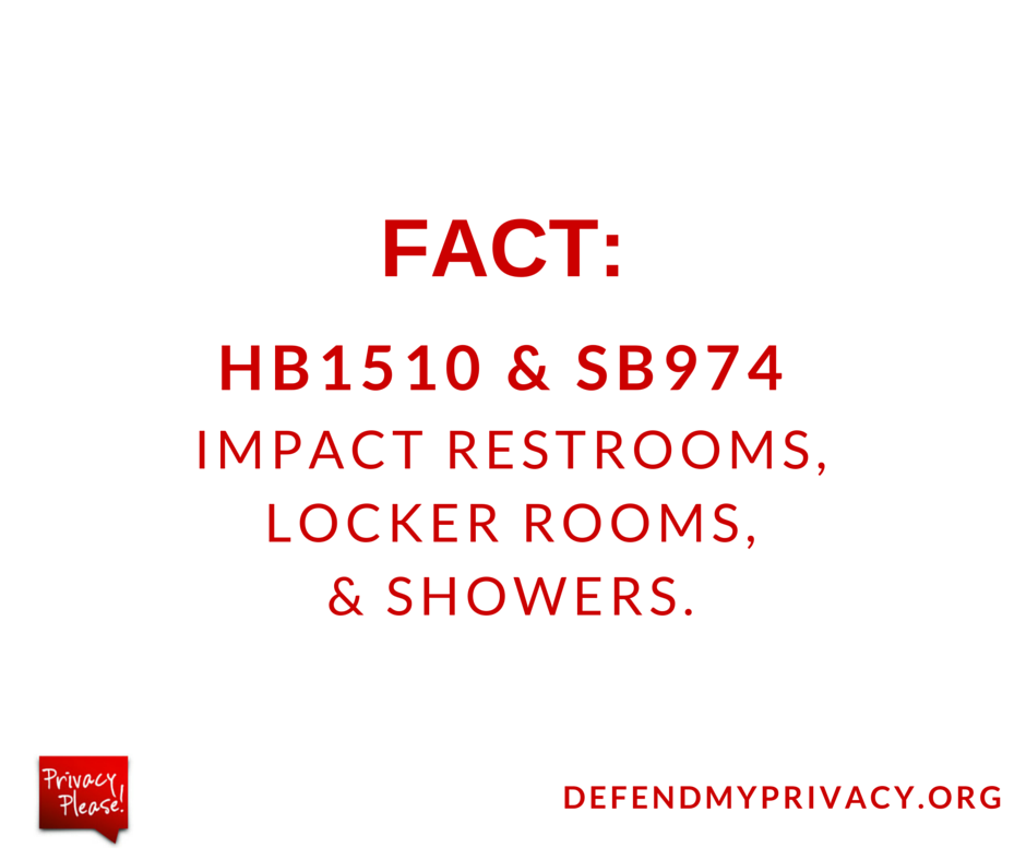 Bathroom Bill Fact