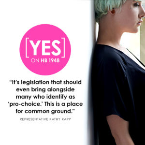 Yes on HB 1948