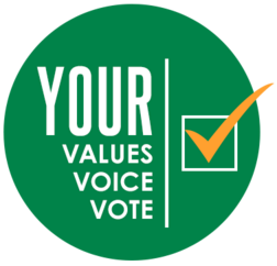 Your Values. Your Voice. Your Vote. PaFamilyVoter.com