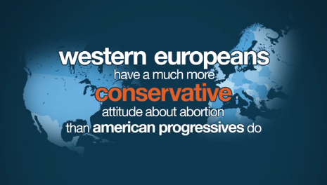 Prager University on abortion