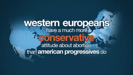 Prager University on abortion