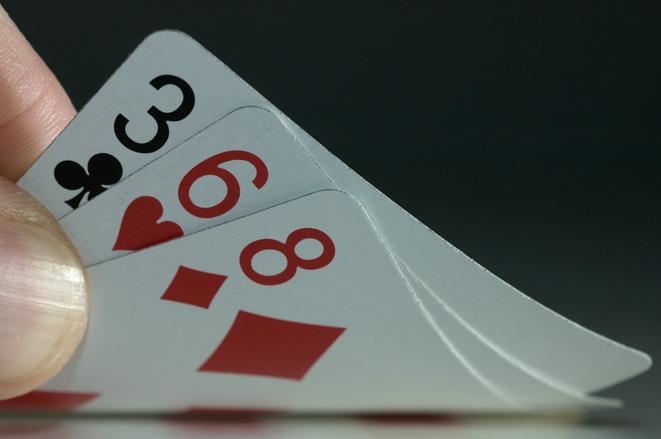 Вы На Правильном Пути Покер