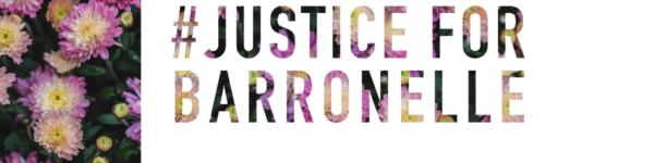 #JusticeforBarronelle