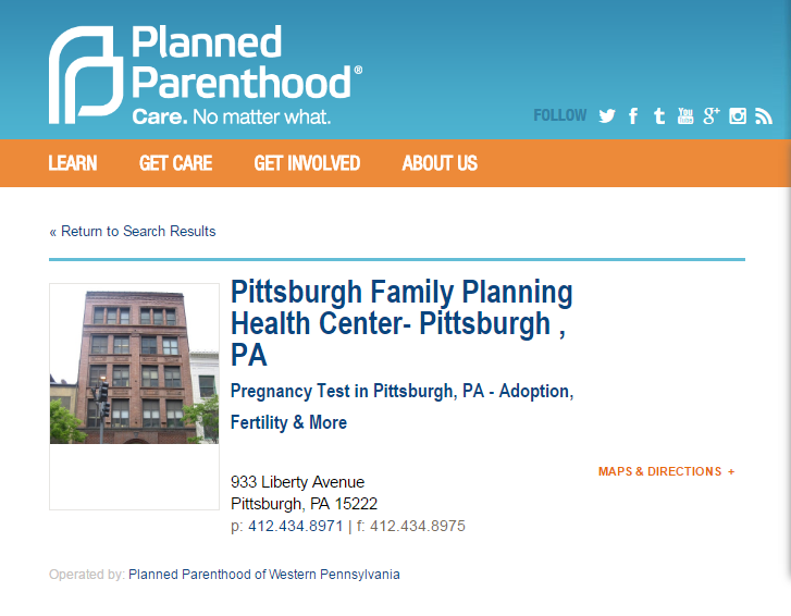 Book Appointment Online Planned Parenthood
